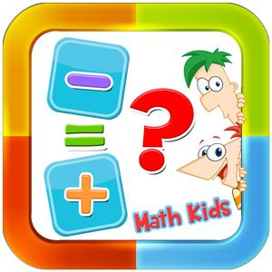 play Math Kids For Phineas And Ferb Version