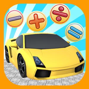 play Math Race 3D - Educational Mathematics Learning Game