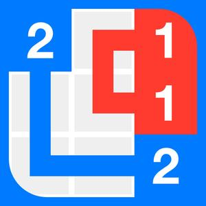 play Number Link - Logic Puzzle Game