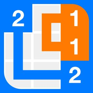 play Number Link Free - Logic Puzzle Game