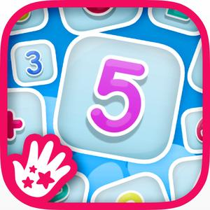 play Numbers Learn O'Polis: Number Learning Game For Toddlers