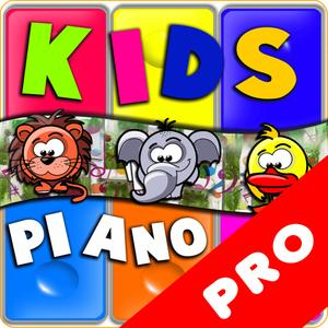 play Piano For Kids Pro
