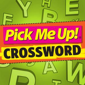 Pick Me Up Crosswords