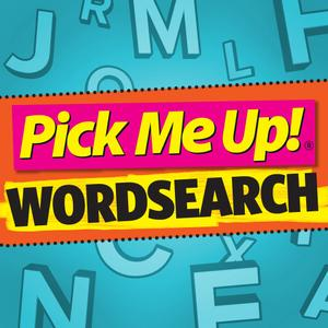 play Pick Me Up Wordsearch