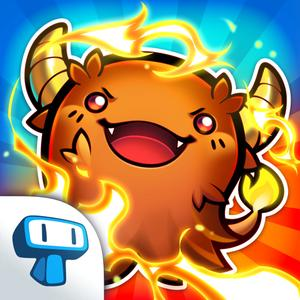play Pico Pets Puzzle - Monster Match-3 Game