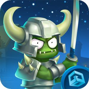 play Rise Of Zombie - City Defense