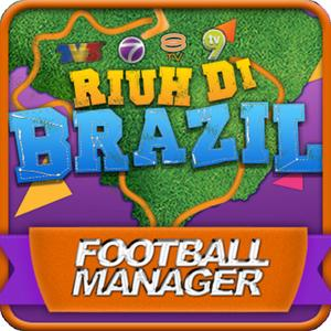 play Riuh Di Brazil Football Manager