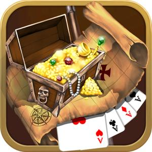 play Seven Seas Solitaire Hd