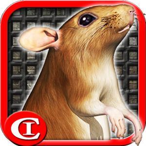 play Sewer Rat Run! 3D Hd Free