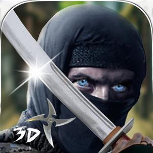play Shadow Ninja Warrior: 3D Quest