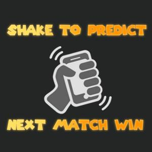 play Shake To Predict - Soccer Match Prediction
