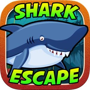 play Shark Escape Game - Kids Animal