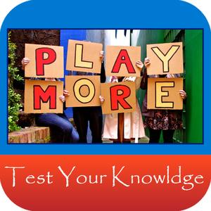 play Test Your Knowledge
