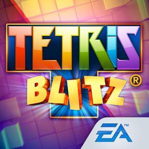play Tetris® Blitz