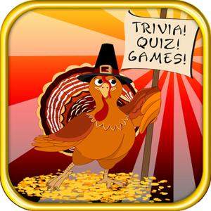 play Thanksgiving Trivia & Quiz - Great Game To Learn About Thanksgiving Recipes Prayer Football Facts And More!