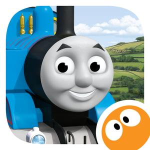 play Thomas & Friends Talk To You