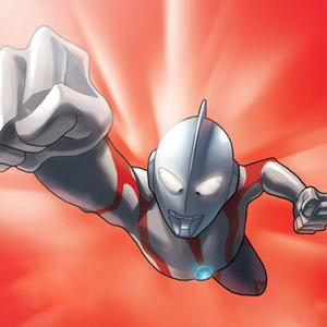 play Thunder Warriors - Ultraman Edition