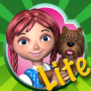 play Wizard Of Oz - Book & (Lite)