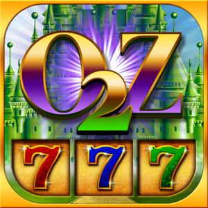 play Wizard Of Oz 2 Slots