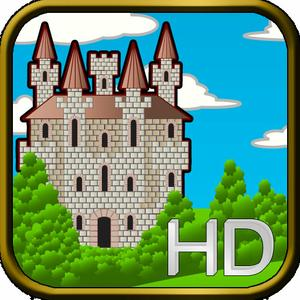 play Wizard'S Castle Hd