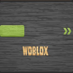 play Woblox - The Slide Puzzle