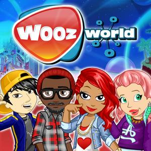 play Woozworld - Explore Your Avatar Identity & Fame In A Live Chat Virtual World