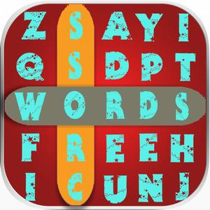 play Word Cross Puzzles - Search The Words
