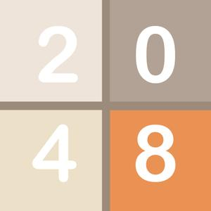 play 2048 Puzzle Classic