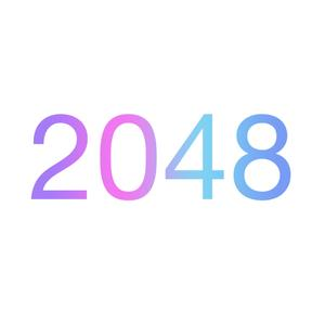 play 2048 Puzzle Numbers