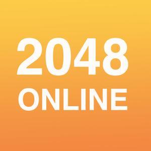 Online 2048