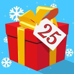 play 25 Days Of Christmas - Holiday Advent Calendar 2014