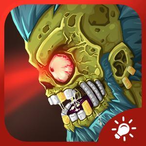 play 3 Kingdoms Warriors Vs Zombies