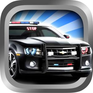 play Action Combat Cop Chase Madness