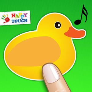play Activity Soundboard For Kids Hd