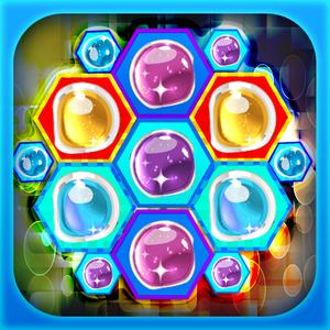 play Addictive Gem Match Mania - Free Puzzle