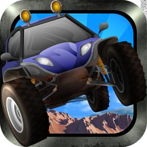 play Adrenaline Dune Buggy Racer Free : Nitro Injected Fast Racing Action