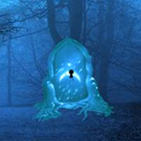 play Halloween Creepy Forest Escape