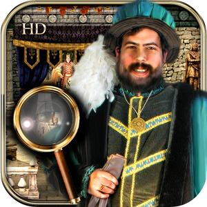 play Adric'S Castle Hd - Hidden Object Puzzle Game
