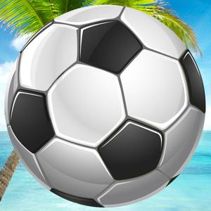 play Beach Soccer - Foot Volley Ball World Championship