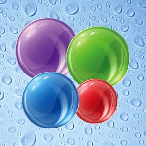 play Beautiful Bubbles