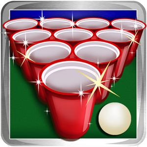 play Beer Pong Champion 3D