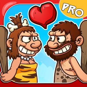 play Caveman Crush Love Machine Pro – Old School Hit The Apple Style Game