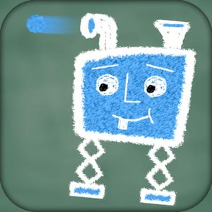 play Chalkboard Jumper™