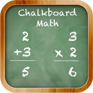 play Chalkboard Math