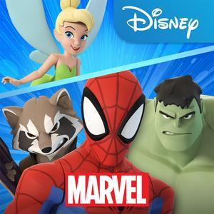 play Disney Infinity: Toy Box 2.0