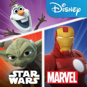 play Disney Infinity: Toy Box 3.0