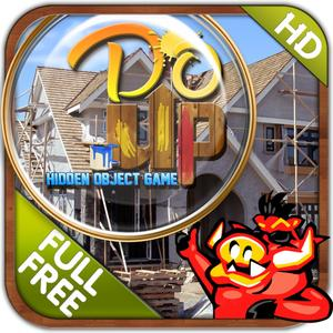 play Do Up - Free Hidden Object