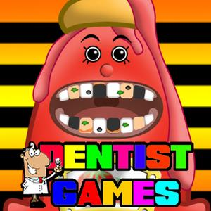 play Doctor Dentist Game For Shopkins Edition