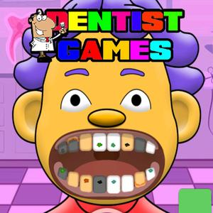 play Doctor Dentist Game For Sid Edition