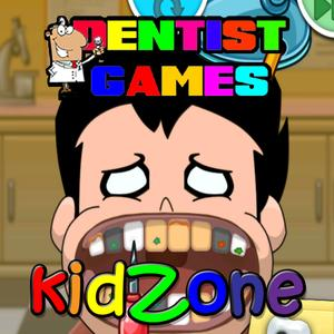 play Doctor Dentist For Teen Titan Edition